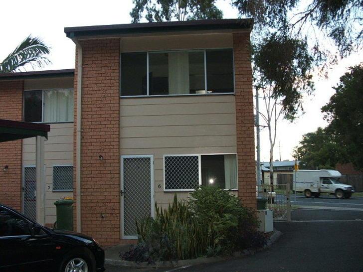 6/53 Brisbane Road, Redbank 4301, QLD Unit Photo