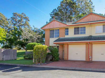 19/125 Chatswood Road, Daisy Hill 4127, QLD Townhouse Photo