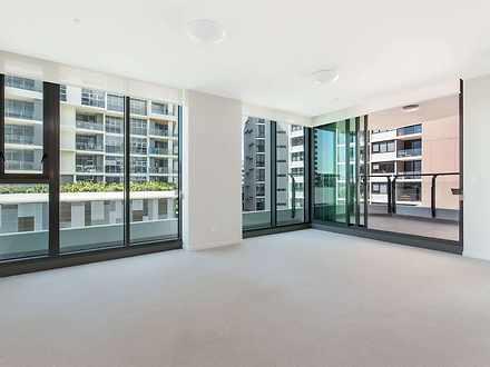 Apartment - 503/1C Hercules...