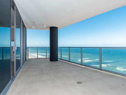 1701 3 Northcliffe Terrace, Surfers Paradise 4217, QLD Apartment Photo