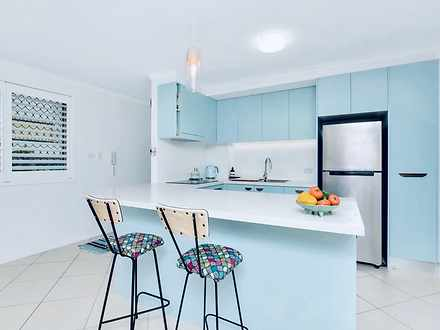 Apartment - 1/16 Burleigh S...