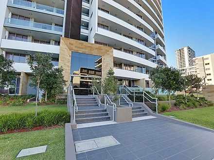 Apartment - 1408/87 Shoreli...