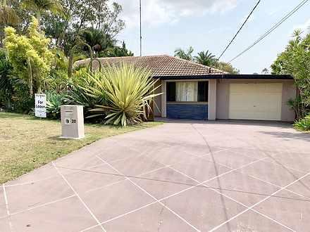 House - 20 Monterey Avenue,...