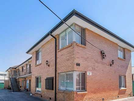 Apartment - 5/68 Kernot Str...