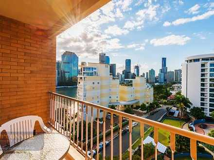 706/355 Main Street, Kangaroo Point 4169, QLD Studio Photo