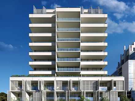 Apartment - 1106/333 Ascot ...