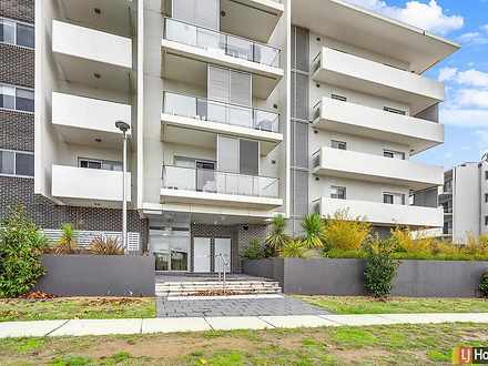 Apartment - 206/9 Watkin St...