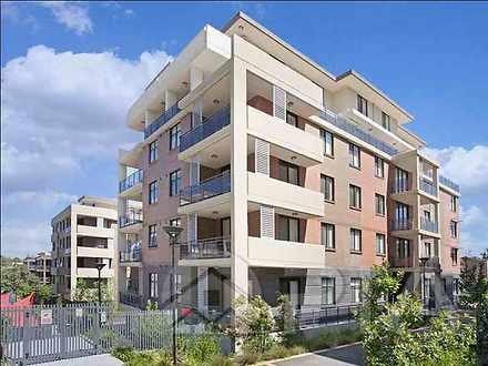 4105/10 Porter Street, Ryde 2112, NSW Apartment Photo