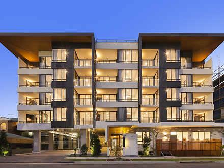 Apartment - 41/34 Jenner St...