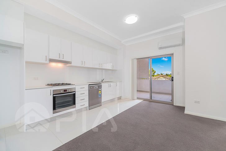 304/344 Great Western Highway, Wentworthville 2145, NSW Apartment Photo