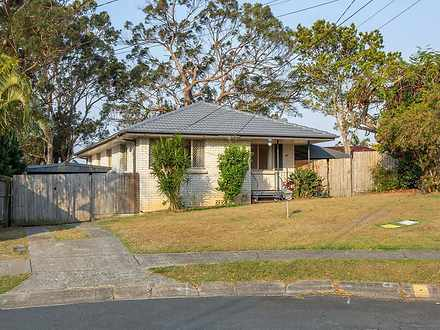 House - 22 Stirling Street,...