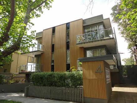 Apartment - 8/4 The Avenue,...