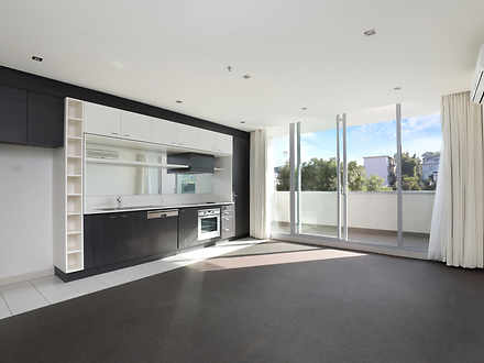 Apartment - 208/12 Yarra St...