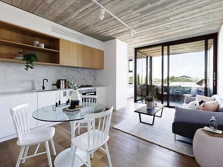Apartment - 350 Bourke Stre...
