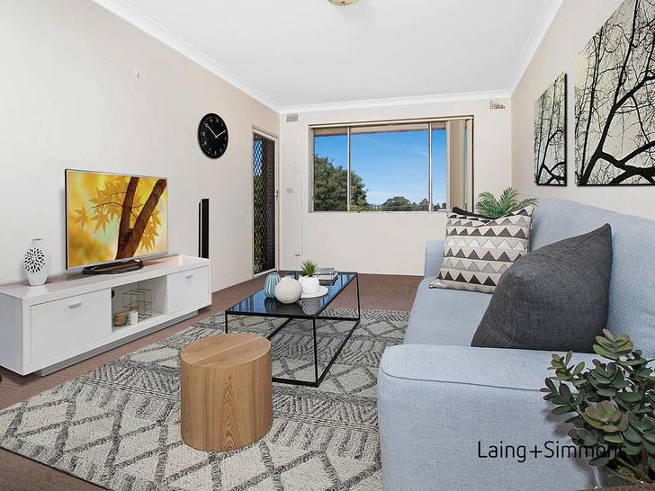 6/12 Emert Street, Wentworthville 2145, NSW Unit Photo