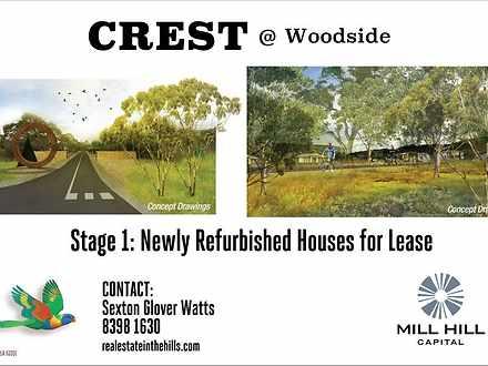 House - 51 Crest @ Woods De...