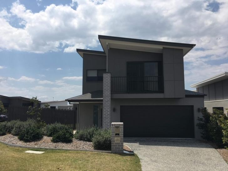 25 Corymbia Street, Coomera 4209, QLD House Photo