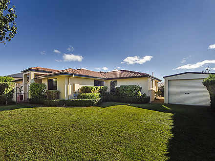 5 Fadden Crescent, Middle Ridge 4350, QLD House Photo