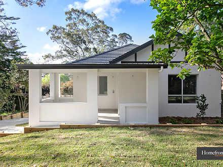 1 Fraser Road, Normanhurst 2076, NSW House Photo