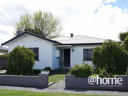 House - 83 Clark Street, Mo...