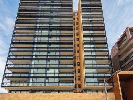 Apartment - 113 Portman Str...