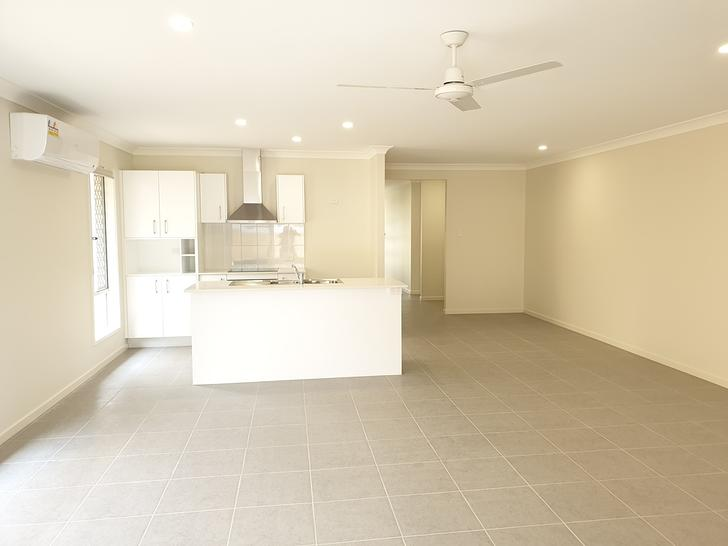22 Mcgreevy Place, Bellbird Park 4300, QLD House Photo