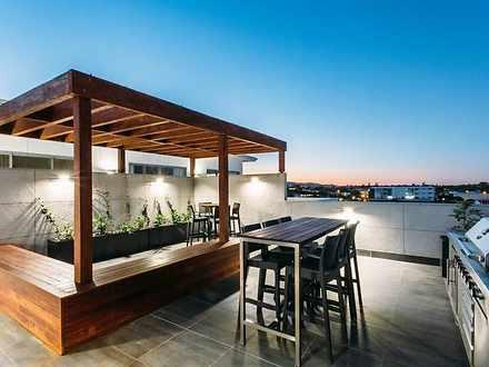 Apartment - 304/62 Primrose...