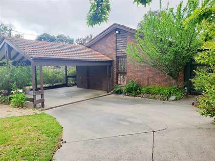 House - 231 Hawthorn Road, ...