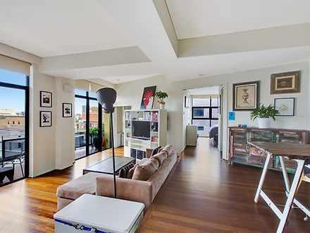 Apartment - 604/28 Bellevue...