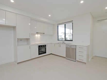 Apartment - 18/97 Peninsula...
