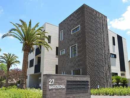 Apartment - 13/27 Moore Str...