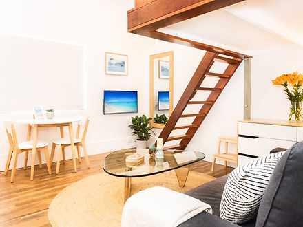 15/128 Ramsgate Avenue, North Bondi 2026, NSW Studio Photo