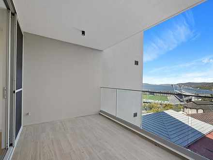 Apartment - 305/8 Kendall S...