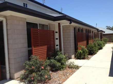 2/1 Frame Street, Chinchilla 4413, QLD Unit Photo