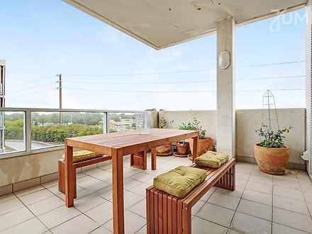 Apartment - 316/12-14 Wirra...