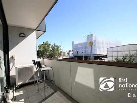 Apartment - 3/42A Byron Str...