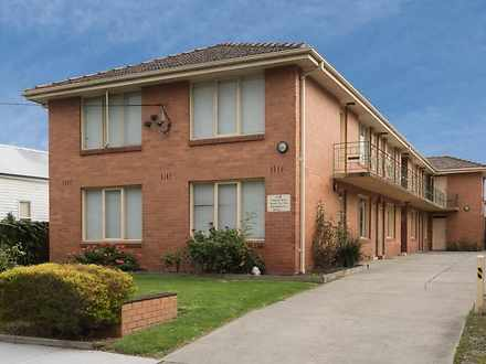 Apartment - 11/8 Finlayson ...