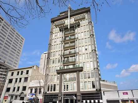 Apartment - 604/350 La Trob...
