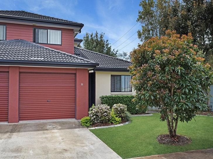 Townhouse - 31/72-78 Duffie...