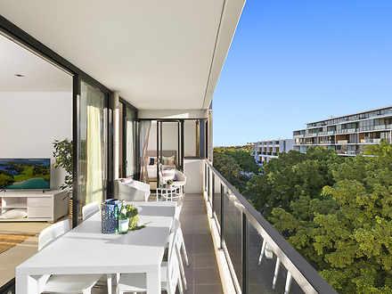 Apartment - 2703/98 Joynton...
