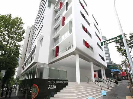 Apartment - 90/200 Goulburn...