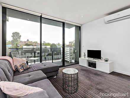 Apartment - 407/57 Toorak R...