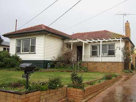 House - 23 Maurice Street, ...
