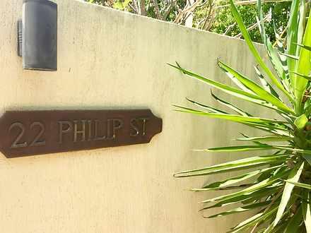 Unit - 2/22 Philip Street, ...