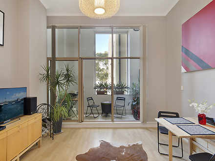 Apartment - 112/105 Campbel...