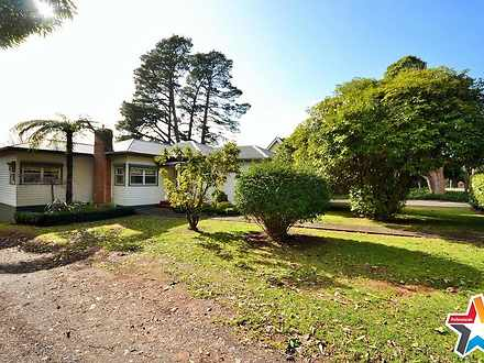 House - 263 Monbulk Road, S...