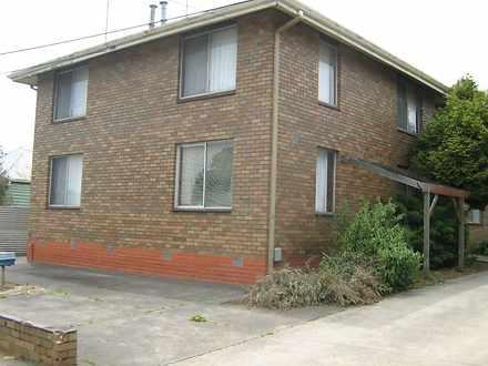 Flat - 1/210 Dowling Street...