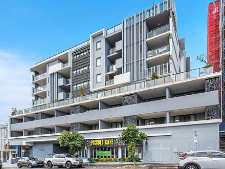 Apartment - 201/29 Robertso...