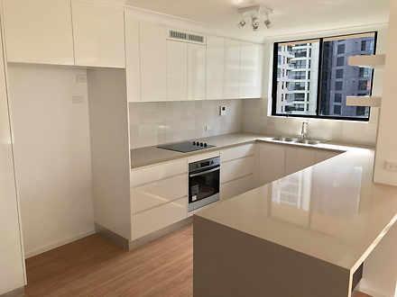 Apartment - 7A/17-19 Waverl...