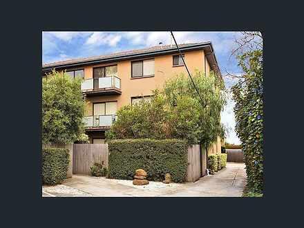 Apartment - 17/56 Nicholson...